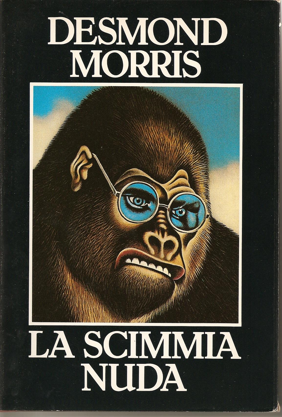 La scimmia nuda