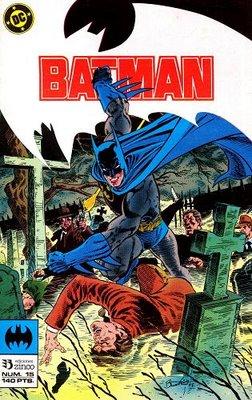 Batman Vol.II, #15