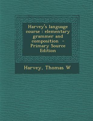 Harvey's Language Course