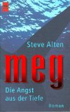 Meg. Die Angst aus der Tiefe.