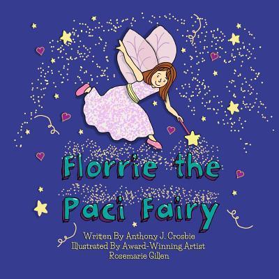 Florrie the Paci Fairy