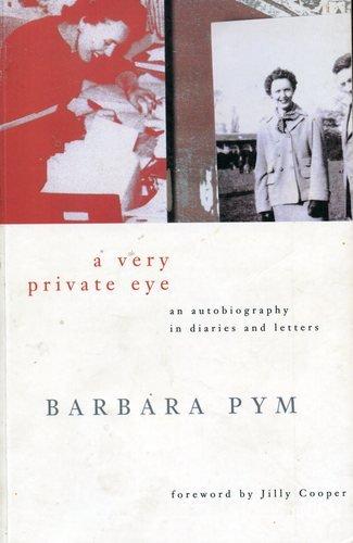 A Very Private Eye