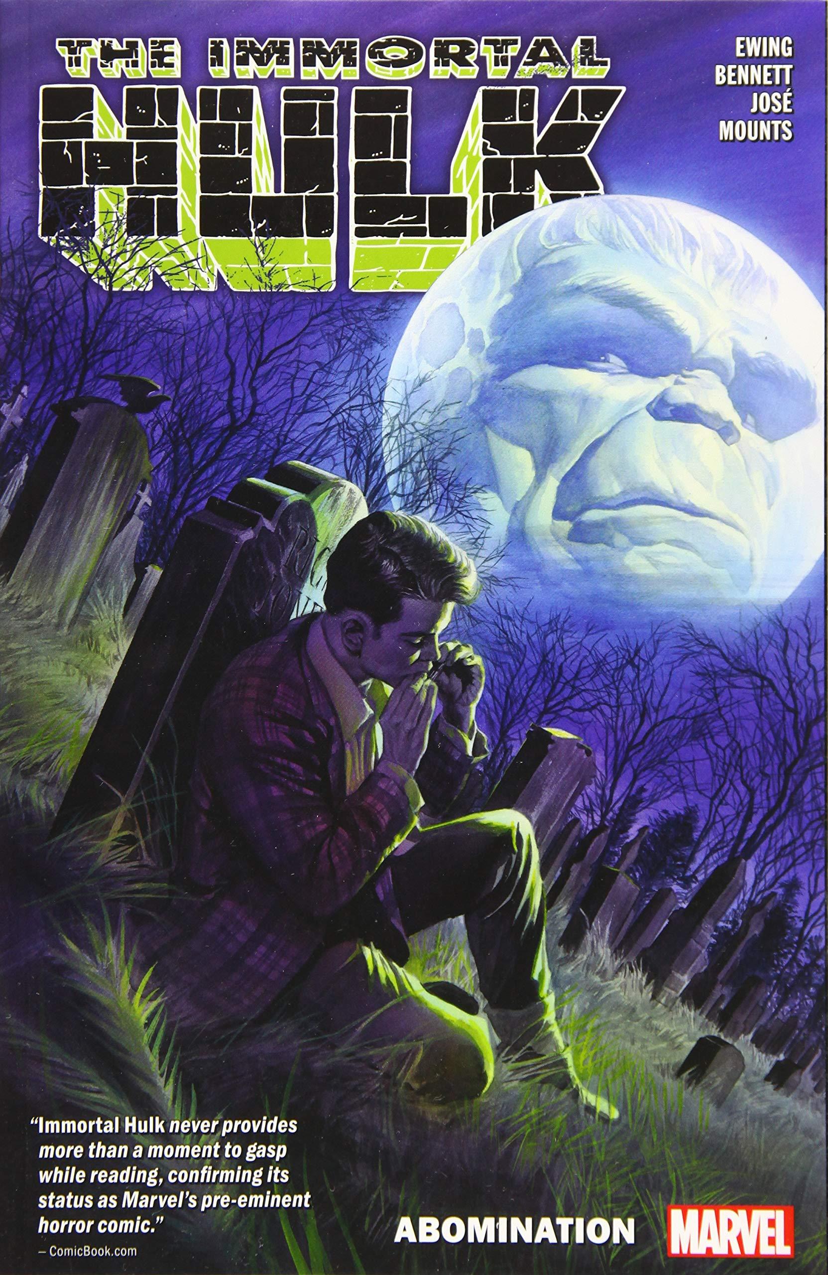 Immortal Hulk, Vol. 4