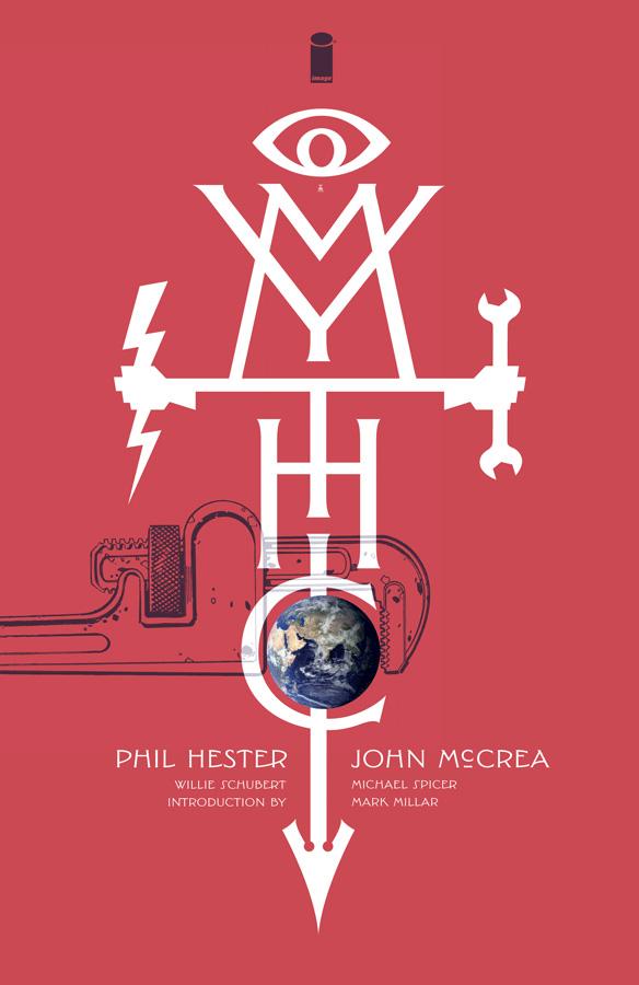 Mythic, Vol. 1