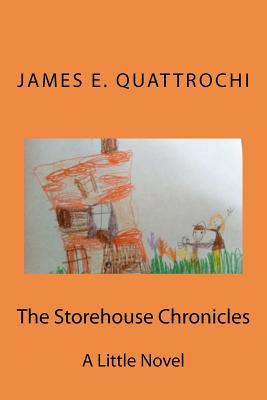 The Storehouse Chronicles