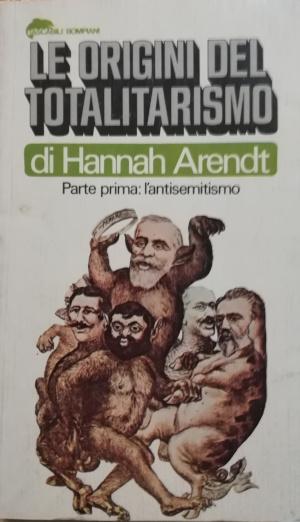 Le origini del totalitarismo vol. 1