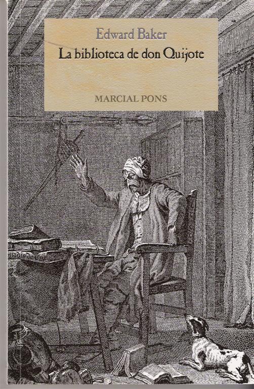 La biblioteca de Don Quijote