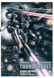 Mobile Suit Gundam Thunderbolt vol. 1
