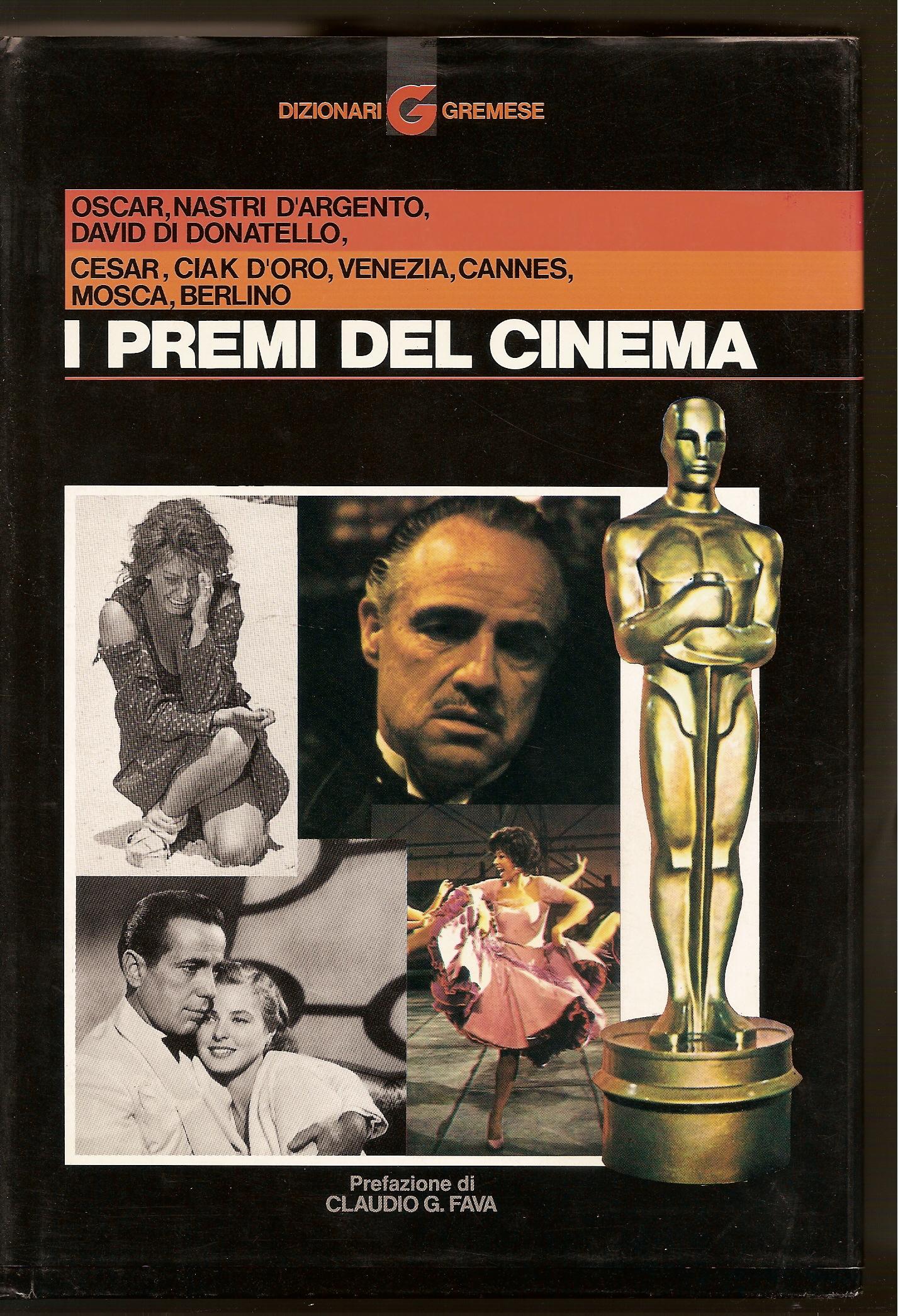 I premi del cinema, 1927-1990