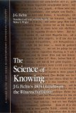 The Science Of Knowi...
