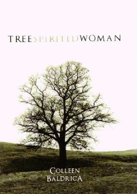 Tree Spirited Woman
