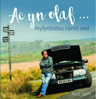 Ac yn Olaf - Myfyrdodau Canol Oed