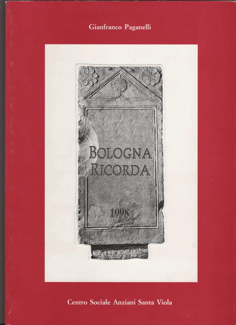 Bologna ricorda 1998