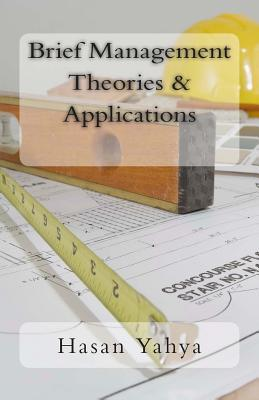 Brief Management Theories & Applications