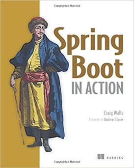 Spring Boot in Actio...