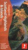 Footprint Scotland Highlands and Islands