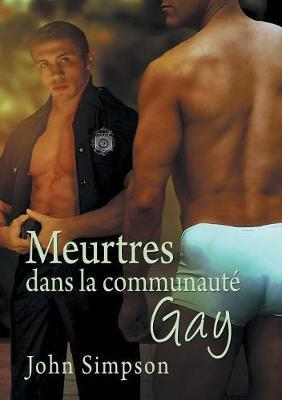 Meurtres Dans La Communaute Gay