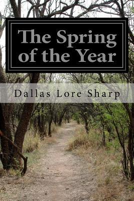 The Spring of the Year