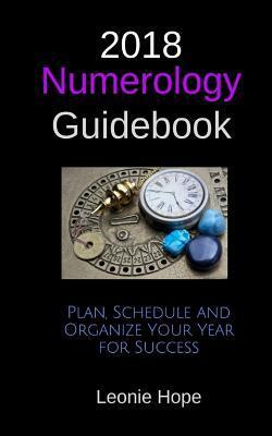 2018 Numerology Guidebook