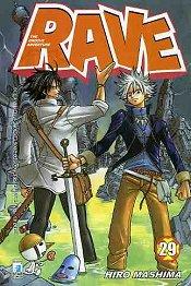Rave - The Groove Adventure vol. 29