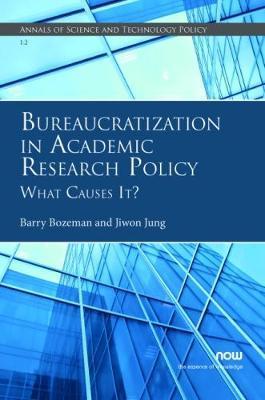 Bureaucratization in...