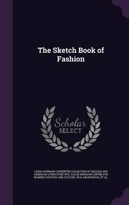 The Sketch Book of F...