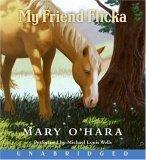 My Friend Flicka CD