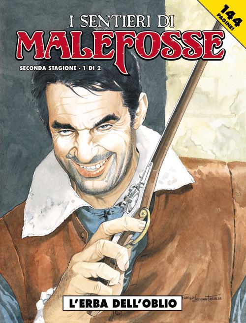 I sentieri di Malefosse n. 4