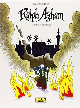 Ralph Azham #3
