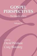 Gospel Perspectives