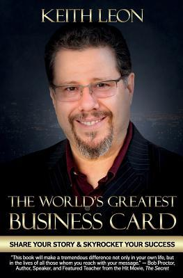 The World's Greatest Business Card