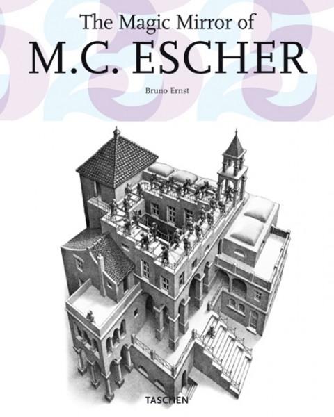 Le Miroir magique de M.C. Esther