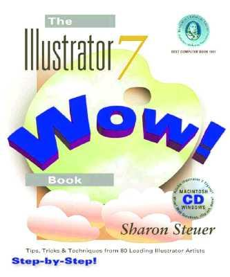 The Illustrator 7 Wow! Book