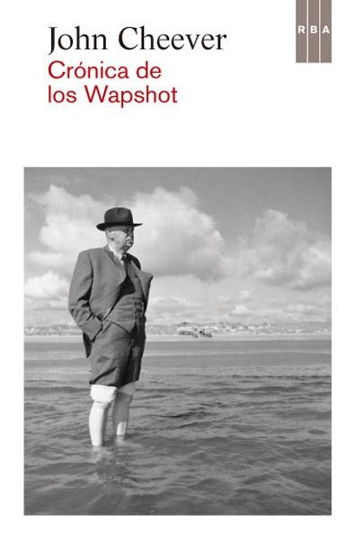 Crónica de los Wapshot