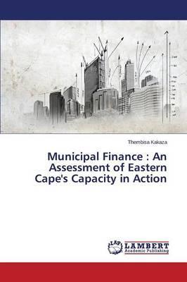 Municipal Finance
