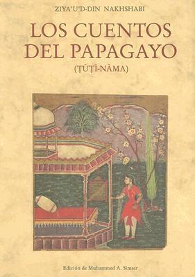 Los cuentos del papagayo