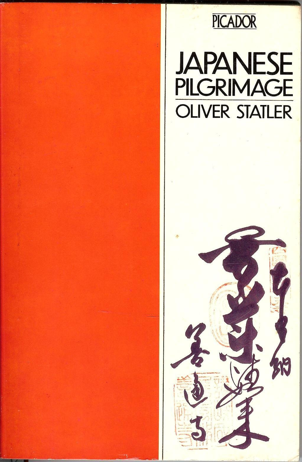 Japanese Pilgrimage