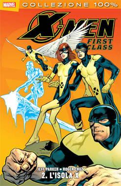X-Men. First class n...