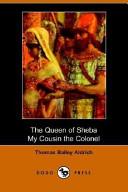 The Queen of Sheba a...