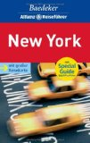 Baedeker Allianz Reiseführer New York