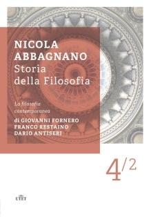 Storia della filosofia, vol.4.2
