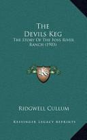 The Devils Keg