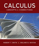 Calculus: Concepts and Contexts, Alternate Edition