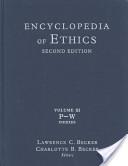 Encyclopedia of ethics