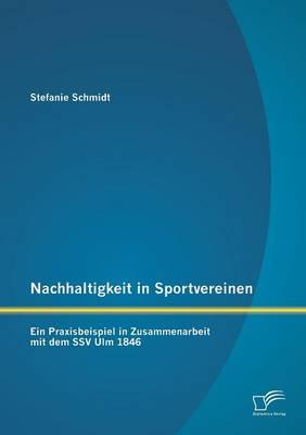 Nachhaltigkeit in Sportvereinen