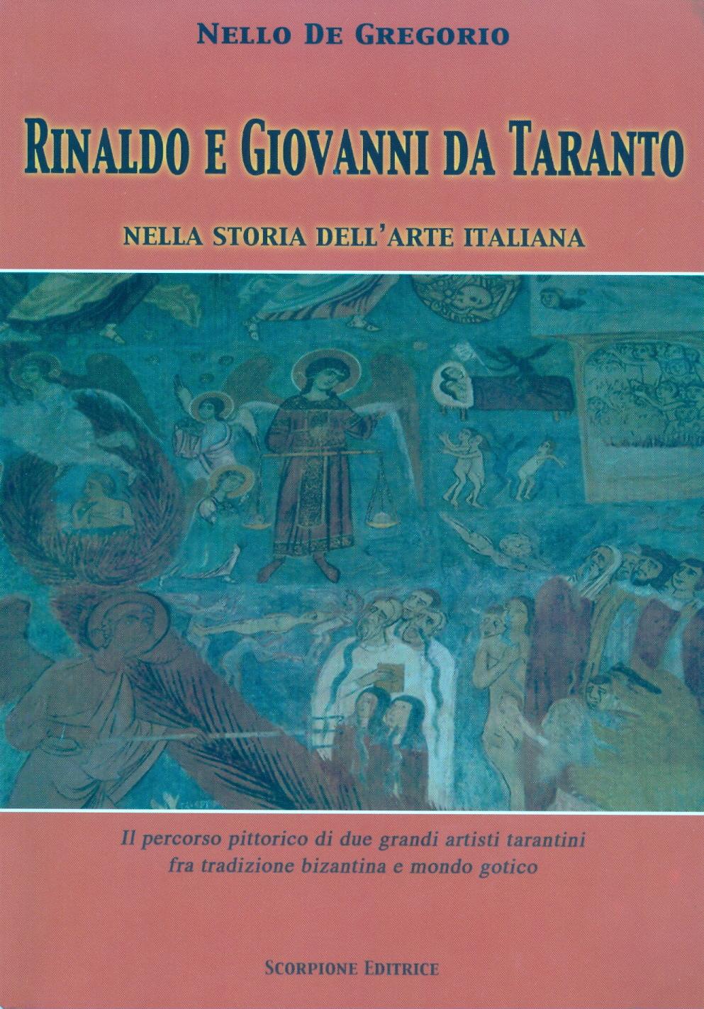 Rinaldo e Giovanni da Taranto