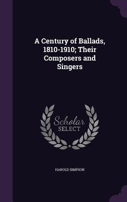 A Century of Ballads...