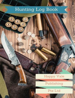 Hunting Log Book