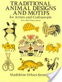 Traditional Animal Designs and Motifs