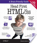 Head First HTML and ...